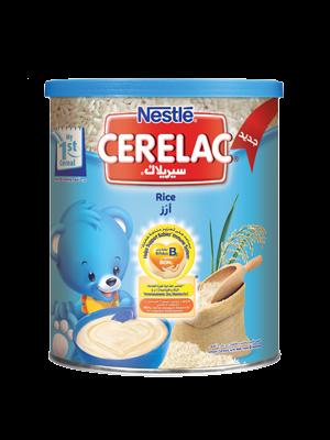 Cerelac Rice 400g