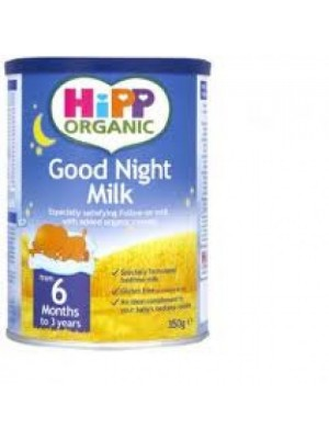 HiPP Good night milk (350g)