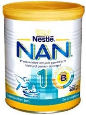 Nan 1 (400g)