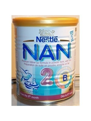 Nan 2 (400g)