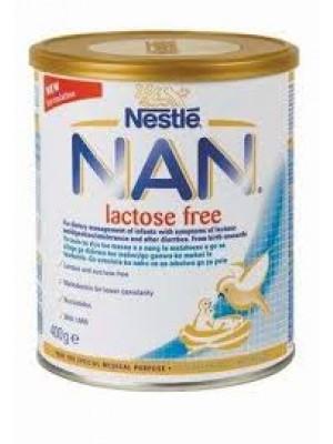 Nan Lactose Free (400g)