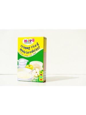 HiPP Creamy Rice & Apple Breakfast