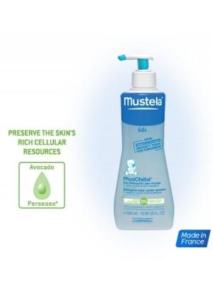 Mustela No Rinse Cleansing Water (300ml)