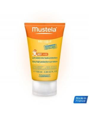 Mustela Sun Lotion 50+ (100ml)