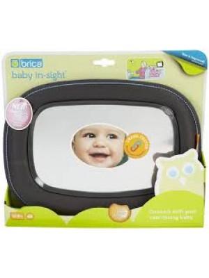 Brica Rear View Mirror