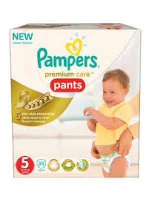 PremiumCare Pants Size 5 (20)