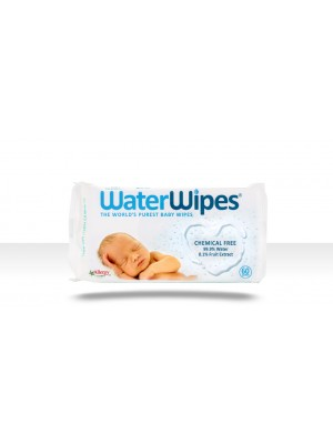 WaterWipes (60)