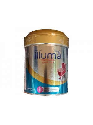 Illuma Stage 1