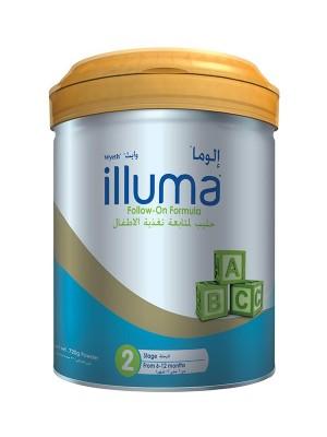 Illuma Stage 2