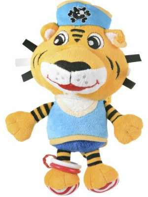 Canpol Babies Hanging Soft Toy - Boy Pirate (only 2 remaining)