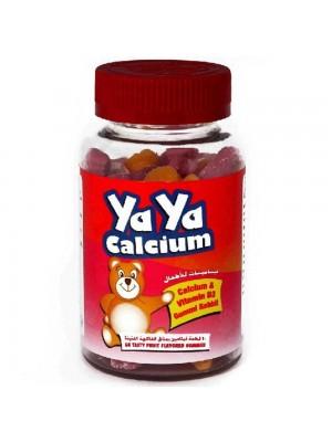 YaYa Calcium (60 gummies)