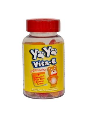 YaYa Vita-C (60 gummies)