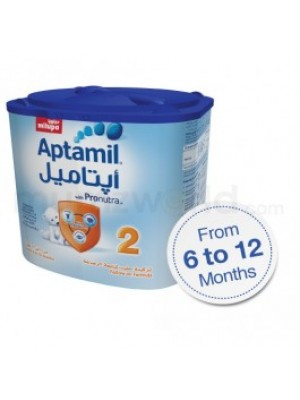 Aptamil-2 (400g)