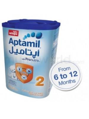 Aptamil-2 (900g)
