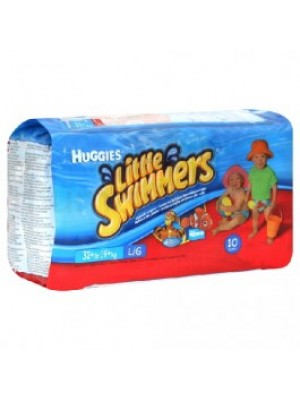Huggies Little Swimmers Large