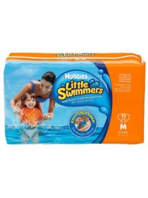 Huggies Little Swimmers Medium
