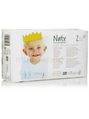 Naty Small Size 2 (34 Diapers)