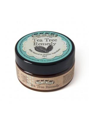Tea Tree Remedy 100g