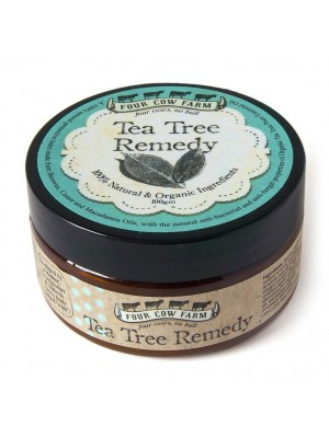 Tea Tree Remedy 50g