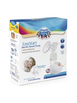 Easy Start Electric Breast Pump