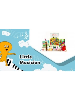 Flintobox Little Musician (4 - 8 years old)