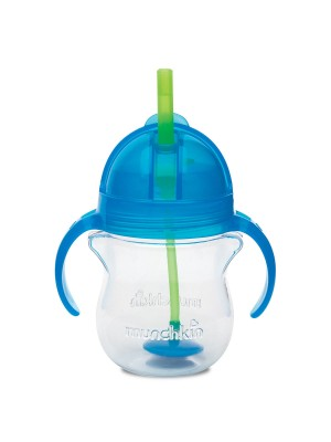Munchkin Click Lock Flexi-Straw Sippy Cup (200ml)