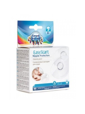 Easy Start Nipple Protectors (2 pieces)