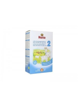 Holle Goat Milk Infant Formula (Stage 2) 400g