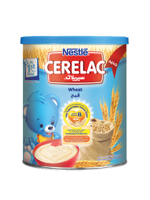 Cerelac Wheat 1kg