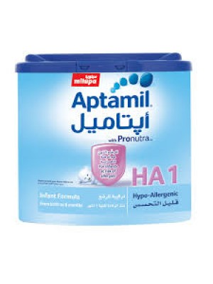 Aptamil 1 - HA (400g)