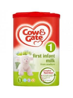 Cow & Gate 1 (900g)