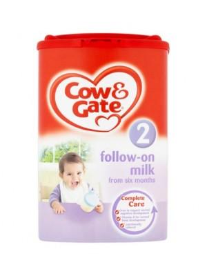 Cow & Gate 2 (900g)