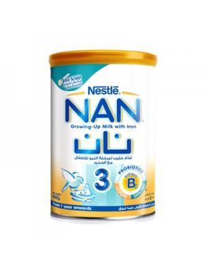 Nan 3 (400g)