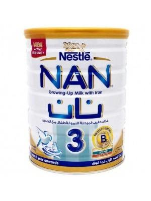 Nan 3 (800g)