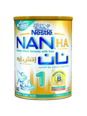 Nan Supreme HA 1 (400g)
