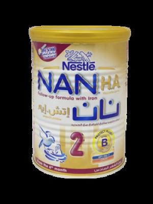 Nan Supreme HA 2 (400g)