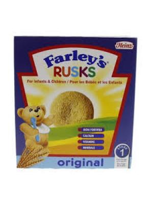 Heinz Farley's Original Rusks (300g)