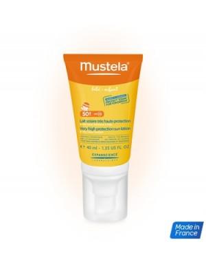 Mustela Sun Lotion 50+ (40ml)