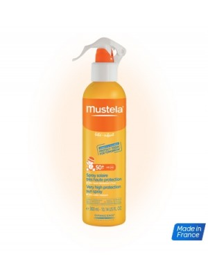 Sun Protection Spray (200ml)