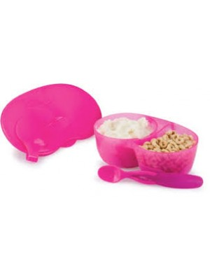 Nuby Easy Go (Bowl and Spoon)