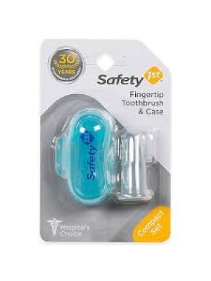 Safety 1st Fingertip and Toothbrush Case