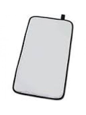 Summer portable changing pad