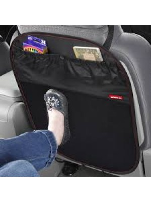 Diono Back Seat Protector (Black)