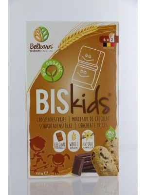 BISkids 150g (Chocolate flavor)