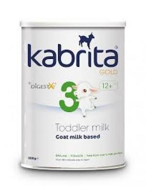 Kabrita Goat milk Stage 3