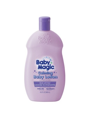Baby Magic  Calming Baby Lotion 488 ml
