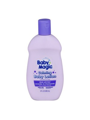 Baby Magic Calming Baby Lotion 266 ml