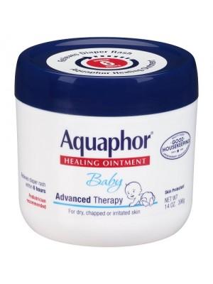 Aquaphor Baby Healing Ointment Tub (396g)
