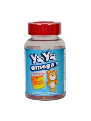 YaYa Omega (60 gummies)