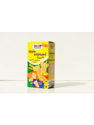HiPP Apple Elephant Biscuits
